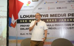 Kepala SKK Migas: Madura Awards Bermanfaat
