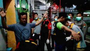 Rutan Sampang Digeledah, Petugas Temukan Sederet Barang Terlarang