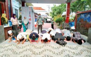 61 Tahanan Rutan Bakal Dibebaskan