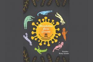 Antologi 99 Puisi Korona Wartawan-Penyair, Madura Tak Ketinggalan