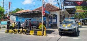6 Warga Meninggal, 7 Desa di Saronggi Lockdown Lokal