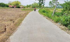 Pengabdian Kades Banyoneng Laok H. Marid