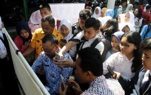 Zonasi Diprotes Calon Wali Murid, Sistem Online PPDB Ditangguhkan