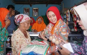 Berdayakan KPM untuk Mandiri, Pemkot Target Turunkan Penerima BPNT