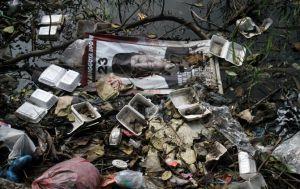 Dilema Sampah, Minimnya Fasilitas dan Kesadaran