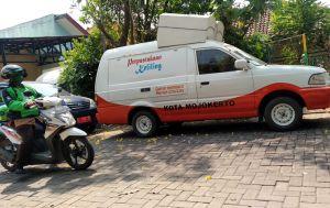 Pelayanan Mobil Dihentikan, Andalkan Pusat dan Kelurahan