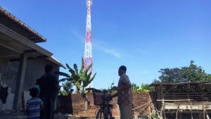 Tower Bersama Terancam Disegel