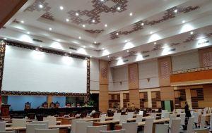 Pembahasan Alot, Dewan Kabupaten Mojokerto Setujui APBD 2021