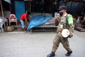 Mojokerto Raya Terapkan PPKM, Kabupaten Tetap Boleh Hajatan
