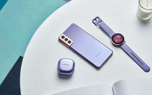Kreatif tanpa Khawatir dengan Ekosistem Samsung Galaxy S21 Series 5G