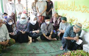 Nahdliyin Kota Mojokerto Berduka, Rais Syuriah PC NU Berpulang
