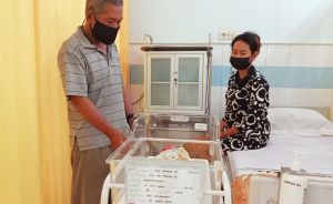 Perut Mendadak Mulas, Tak Sempat Dilarikan ke Rumah Sakit