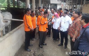 KTT Ngudi Rejeki Maju Tingkat Provinsi