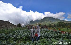 Menikmati Pesona Alam Agrowisata Tretes Boyolali