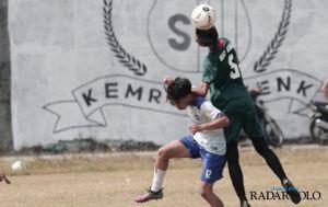Jegal Akira FC, PSMS Juara