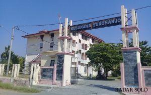Sritex Sewa Dua Blok Rusunawa Sukoharjo