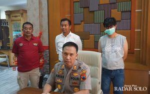 Direktur Investasi Bodong Krishna Alam Sejahtera Tertangkap di Bogor