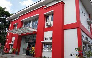 Baru Beroperasi, Bapas Klaten Tangani 94 Klien