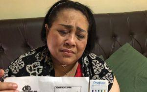 Komedian Asal Solo Nunung & Suami Ditangkap, Positif Pakai Narkoba
