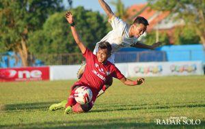Doa Akhirnya Terkabulkan,Persis Solo Raih Kemenangan Perdana di Liga 2