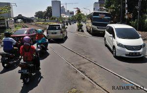 Overpass Purwosari Masuk Proses Lelang, Akhir Tahun Dibangun