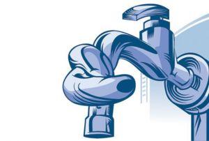 PDAM Segera Kurangi Tekanan Air