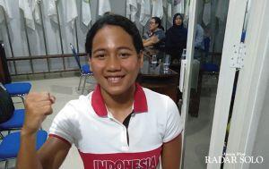 Atlet Renang NPC: Lawan Terberat Adalah Diri Sendiri