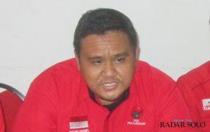 PDIP Klaim Tak Terlibat Korupsi