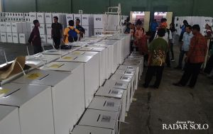 Dukungan Independen Harus Merata di 13 Kecamatan