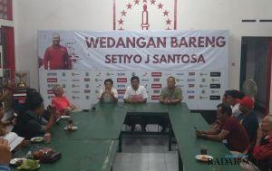 Setelah Erick Tohir Muncul Setiyo, Klaim Siapkan Rp 100 M untuk Persis