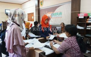 Investasi Masuk Rp 47 T, Jateng Pangkas 71 Ribu Pengangguran