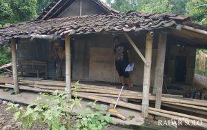 Pemkab Sukoharjo Rehab 1.470 Rumah Tak Layak Huni