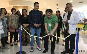 Opening Indriati Brain and Spine Clinic