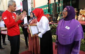 Sudah Tidak Miskin Lagi, 256 Ribu Warga Jateng Mundur dari PKH