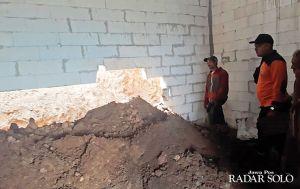 Waspada Ancaman Longsor di Wilayah Lereng Gunung Lawu