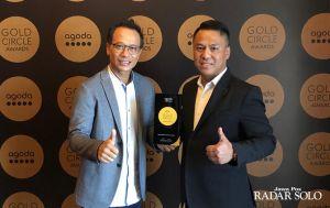 Best Western Premier Raih Penghargaan dari Agoda