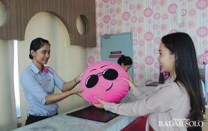 Favehotel Manahan Solo dan Solo Baru Tebar Hadiah