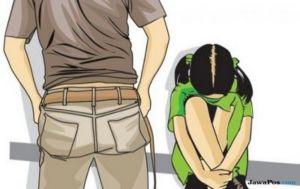 Viral ABG Onani di Depan Kos Putri, Gara-Gara Kecanduan Bokep
