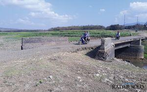 DPU Wonogiri Ancang-ancang Alirkan Air WGM ke selatan