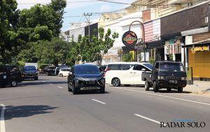Per 3 Februari, Jl Honggsowongso Pasar Kembang Jadi 2 Arah & Jalur Bus