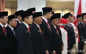 Tunjangan Anggota DPRD Turun Rp 4 Juta, Ketua Dewan: Kami Rapopo