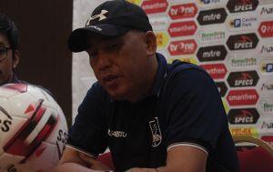 Liga 2 2020 Kick Off 13 Maret, Pemain Belum Komplet, Head Coach Pusing