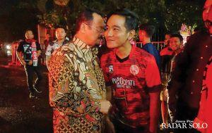 """Rekomendasi DPP PDIP Urung Turun, Solo-Sukoharjo Wilayah """"Panas"""""""