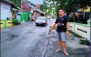 Aksi Heroik Penjual Bubur Tangkap Begal: Kasihan, Korbannya Lansia