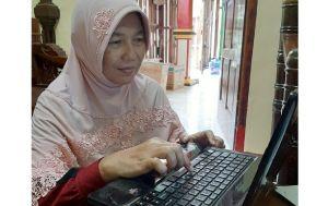Sisi Lain Pembelajaran Online selama Masa KLB Covid-19