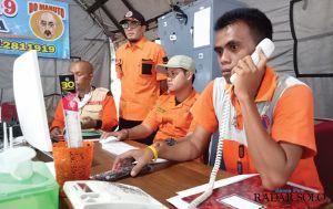Cerita Totalitas Personel Posko Covid-19 Kota Surakarta (2-Habis)