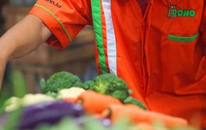 PONO, Layanan Jastip Belanja yang Angkat Pasar Tradisional Kota Solo