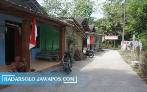Proyek Tolo Solo-Jogja Makan Akses Jalan, 9 Rumah Terancam Terisolasi