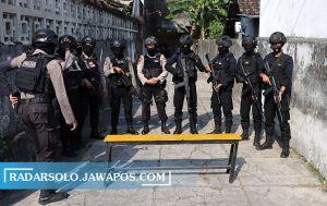 Polisi Tangkap 2 Pelaku Penyerangan: Silakan yang Lain Serahkan Diri