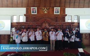 DPD ICSB Kabupaten Sragen Jadi Angin Segar Sektor UMKM